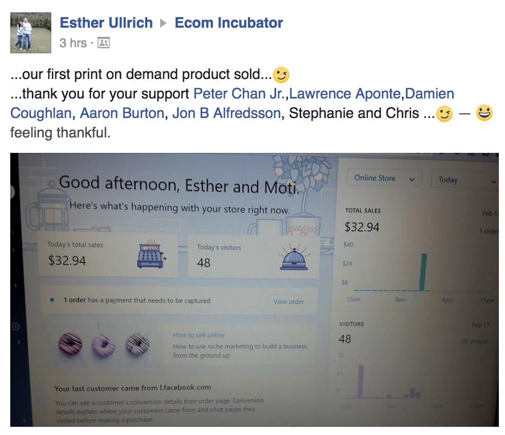 E-Commerce Academy